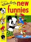 New Funnies #117 Comic Books - Covers, Scans, Photos  in New Funnies Comic Books - Covers, Scans, Gallery