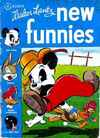 New Funnies #118 Comic Books - Covers, Scans, Photos  in New Funnies Comic Books - Covers, Scans, Gallery