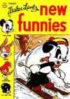 New Funnies #120 Comic Books - Covers, Scans, Photos  in New Funnies Comic Books - Covers, Scans, Gallery