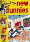 New Funnies #134 Comic Books - Covers, Scans, Photos  in New Funnies Comic Books - Covers, Scans, Gallery