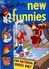 New Funnies #136 Comic Books - Covers, Scans, Photos  in New Funnies Comic Books - Covers, Scans, Gallery