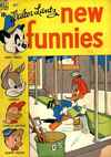 New Funnies #137 Comic Books - Covers, Scans, Photos  in New Funnies Comic Books - Covers, Scans, Gallery