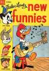 New Funnies #140 Comic Books - Covers, Scans, Photos  in New Funnies Comic Books - Covers, Scans, Gallery