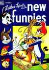 New Funnies #141 Comic Books - Covers, Scans, Photos  in New Funnies Comic Books - Covers, Scans, Gallery