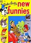 New Funnies #148 Comic Books - Covers, Scans, Photos  in New Funnies Comic Books - Covers, Scans, Gallery