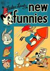 New Funnies #149 comic books for sale