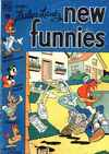 New Funnies #153 Comic Books - Covers, Scans, Photos  in New Funnies Comic Books - Covers, Scans, Gallery