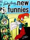 New Funnies #155 comic books - cover scans photos New Funnies #155 comic books - covers, picture gallery