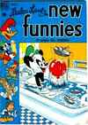 New Funnies #157 comic books - cover scans photos New Funnies #157 comic books - covers, picture gallery