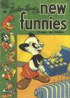 New Funnies #158 cheap bargain discounted comic books New Funnies #158 comic books