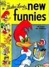 New Funnies #159 comic books - cover scans photos New Funnies #159 comic books - covers, picture gallery