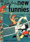New Funnies #163 Comic Books - Covers, Scans, Photos  in New Funnies Comic Books - Covers, Scans, Gallery