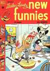 New Funnies #165 Comic Books - Covers, Scans, Photos  in New Funnies Comic Books - Covers, Scans, Gallery