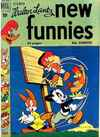 New Funnies #166 comic books for sale