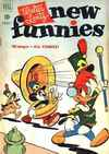 New Funnies #174 Comic Books - Covers, Scans, Photos  in New Funnies Comic Books - Covers, Scans, Gallery