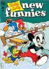 New Funnies #179 comic books - cover scans photos New Funnies #179 comic books - covers, picture gallery