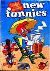 New Funnies #186 Comic Books - Covers, Scans, Photos  in New Funnies Comic Books - Covers, Scans, Gallery