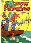 New Funnies #188 comic books - cover scans photos New Funnies #188 comic books - covers, picture gallery