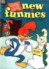 New Funnies #193 comic books - cover scans photos New Funnies #193 comic books - covers, picture gallery