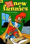 New Funnies #194 comic books - cover scans photos New Funnies #194 comic books - covers, picture gallery