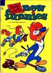 New Funnies #198 Comic Books - Covers, Scans, Photos  in New Funnies Comic Books - Covers, Scans, Gallery