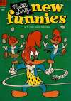 New Funnies #199 comic books - cover scans photos New Funnies #199 comic books - covers, picture gallery