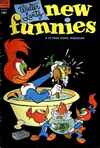 New Funnies #203 comic books - cover scans photos New Funnies #203 comic books - covers, picture gallery