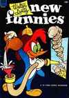 New Funnies #204 comic books - cover scans photos New Funnies #204 comic books - covers, picture gallery
