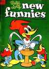 New Funnies #208 comic books - cover scans photos New Funnies #208 comic books - covers, picture gallery