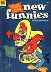 New Funnies #210 Comic Books - Covers, Scans, Photos  in New Funnies Comic Books - Covers, Scans, Gallery