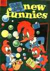 New Funnies #212 Comic Books - Covers, Scans, Photos  in New Funnies Comic Books - Covers, Scans, Gallery
