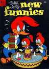New Funnies #219 Comic Books - Covers, Scans, Photos  in New Funnies Comic Books - Covers, Scans, Gallery