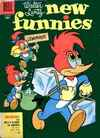 New Funnies #223 comic books - cover scans photos New Funnies #223 comic books - covers, picture gallery