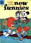New Funnies #224 comic books for sale