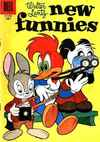 New Funnies #225 comic books - cover scans photos New Funnies #225 comic books - covers, picture gallery