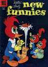 New Funnies #228 comic books - cover scans photos New Funnies #228 comic books - covers, picture gallery