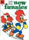 New Funnies #229 Comic Books - Covers, Scans, Photos  in New Funnies Comic Books - Covers, Scans, Gallery