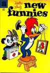 New Funnies #230 comic books - cover scans photos New Funnies #230 comic books - covers, picture gallery