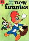 New Funnies #232 Comic Books - Covers, Scans, Photos  in New Funnies Comic Books - Covers, Scans, Gallery