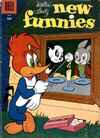 New Funnies #233 comic books - cover scans photos New Funnies #233 comic books - covers, picture gallery