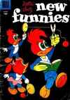 New Funnies #234 Comic Books - Covers, Scans, Photos  in New Funnies Comic Books - Covers, Scans, Gallery
