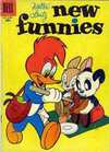 New Funnies #235 comic books - cover scans photos New Funnies #235 comic books - covers, picture gallery