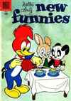 New Funnies #244 comic books for sale