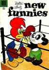New Funnies #245 comic books for sale
