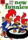 New Funnies #252 Comic Books - Covers, Scans, Photos  in New Funnies Comic Books - Covers, Scans, Gallery