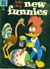 New Funnies #254 Comic Books - Covers, Scans, Photos  in New Funnies Comic Books - Covers, Scans, Gallery