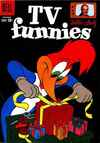 New Funnies #262 comic books - cover scans photos New Funnies #262 comic books - covers, picture gallery