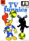 New Funnies #266 comic books - cover scans photos New Funnies #266 comic books - covers, picture gallery