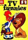 New Funnies #267 comic books - cover scans photos New Funnies #267 comic books - covers, picture gallery