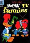 New Funnies #272 Comic Books - Covers, Scans, Photos  in New Funnies Comic Books - Covers, Scans, Gallery